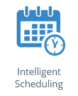 ClickDimensions Intelligent Scheduling