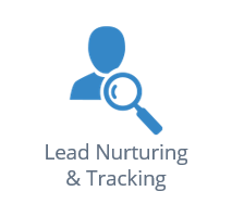 ClickDimensions Lead Nurturing Tracking