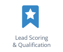 ClickDimensions Lead Scoring Qualification