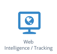 ClickDimensions Web Intelligence Tracking