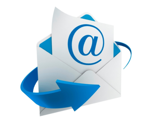 email adresse- For a Fact